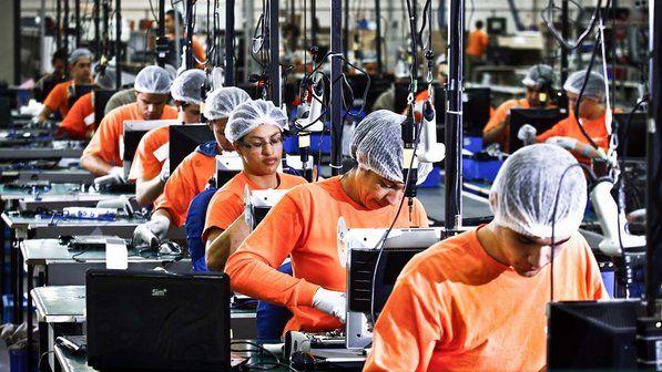 Indústria adverte que está muito difícil produzir no Brasil